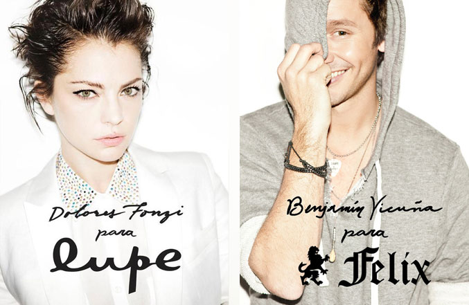 Lupe + Felix SS 2013